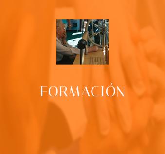 FORMACIÓN